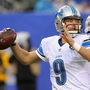 Lions, Matthew Stafford agree to record breaking five-year extension