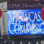 28th Showcase kicks off in downtown Johnstown, Wolf and Casey to attend tomorrow