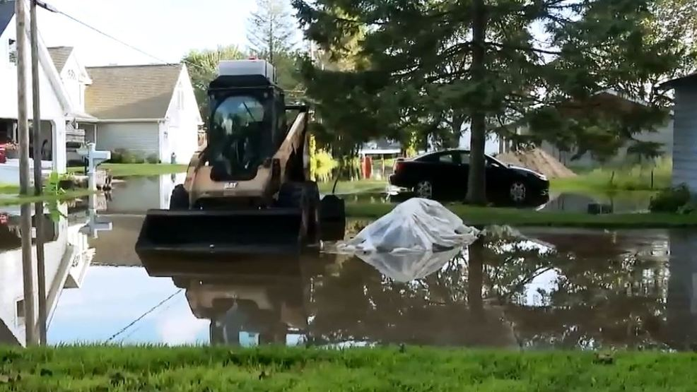Texas Township to address chronic flooding issues ...