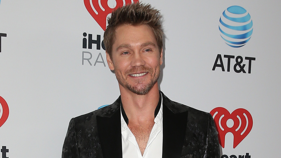 Chad Michael Murray reprises 'A Cinderella Story' role