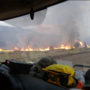 "Stateline Fire ""pretty much contained"" in N.M. and Oklahoma"
