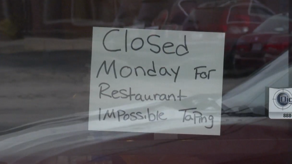 'Restaurant Impossible' returning to Maine
