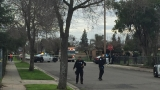 Four people shot in southeast Fresno