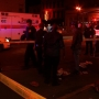Three taken to hospital after Triple Stabbing in Downtown Nashville