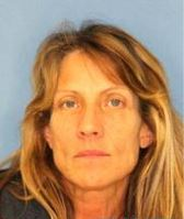 Sheila Detaeye (Siler), 52, faces several charges including criminal sale of a controlled substance. (Photo: Wayne County Sheriff)