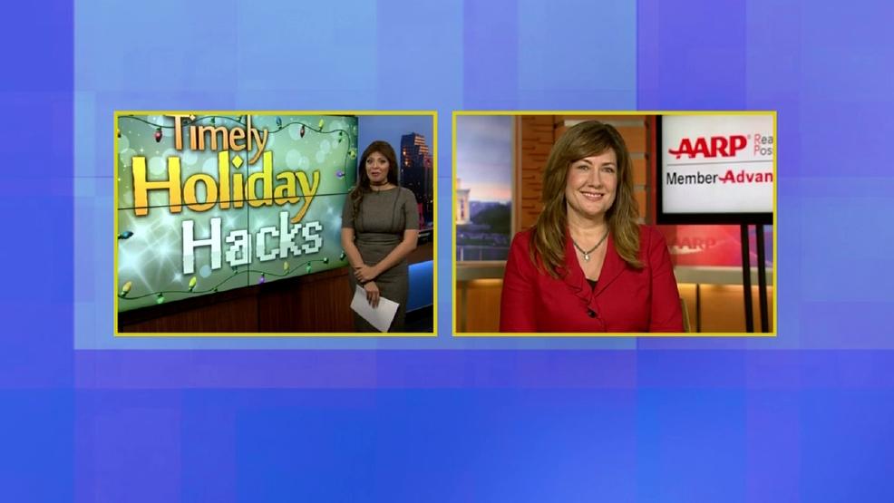 Holiday Hacks Woai