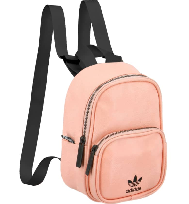 Adidas Originals Mini Backpack, $45.{ }Ballin' on a budget this season? Nordstrom found priceless gifts all under $100. You're welcome! (Image courtesy of Nordstrom).