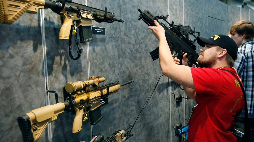 banning the guns essay Banning guns is not the answer: gun control is gun control is and has been a controversial issue for many years many american citizens believe that if gun control is strictly enforced it would quickly reduce the threat of crime.
