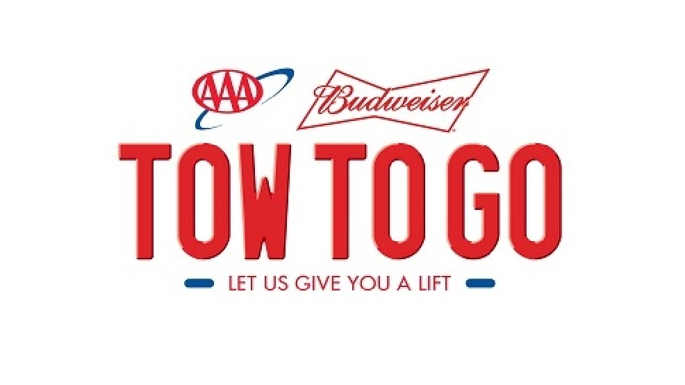 Tow To Go Giving You And Your Car A Free Ride Home