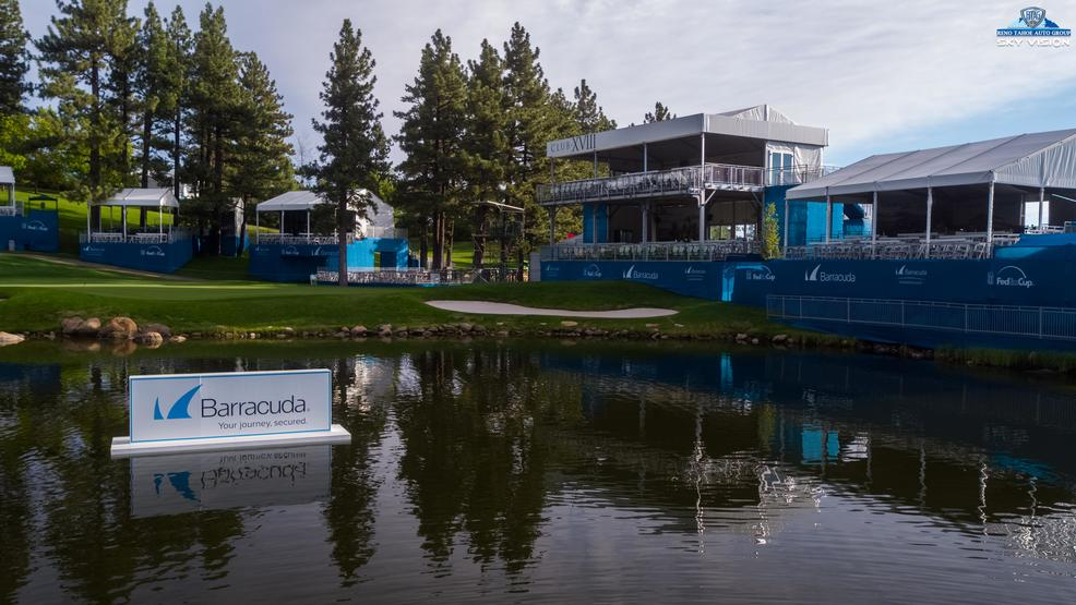 Ask Joe: Impacts from Barracuda Golf tourney and why no member vote at Montreux?