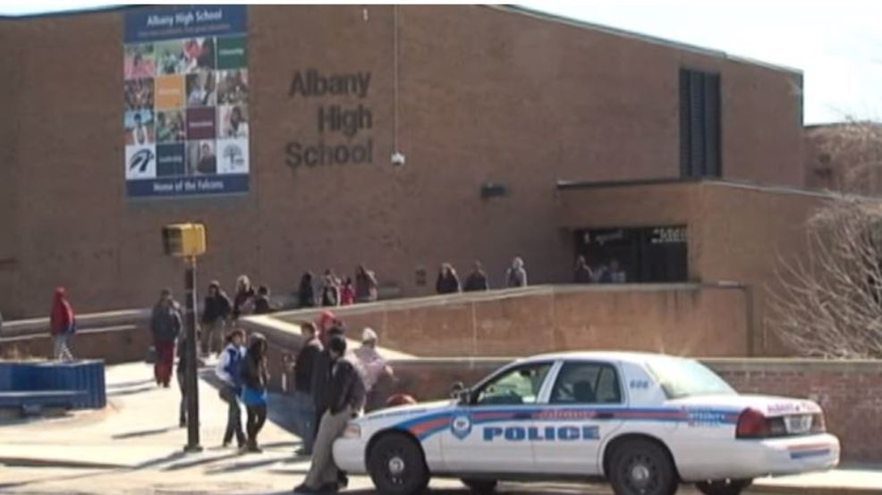 Superintendent: Albany High School will be closed Friday