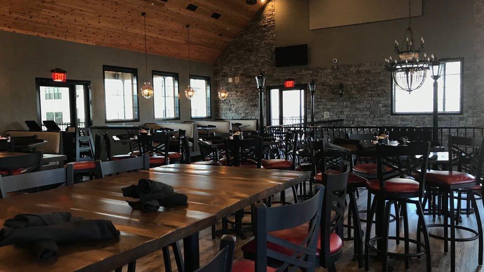 Restaurant Week Lynchburg Va