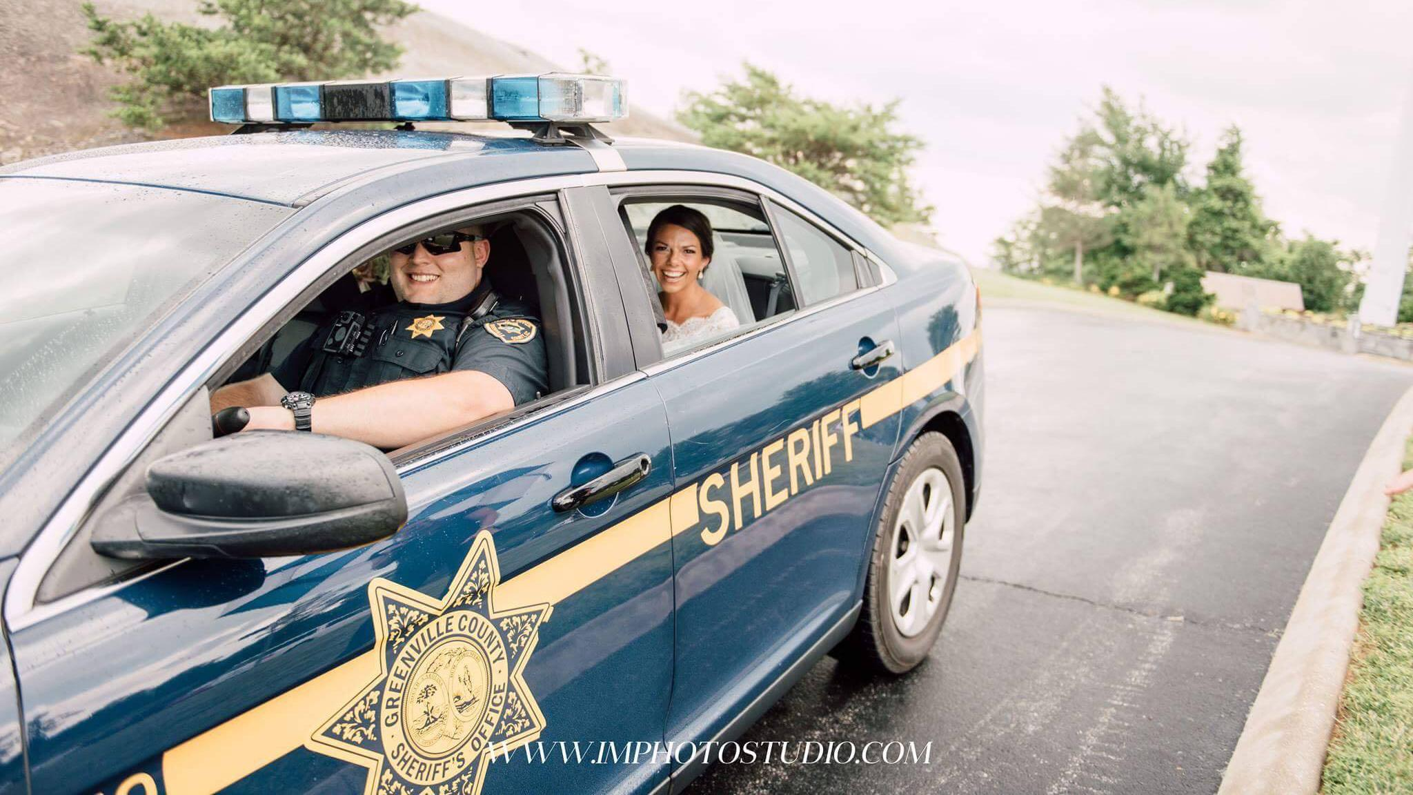 (Ina McConnell/IM Photo Studio/Greenville County Sheriff's Office)