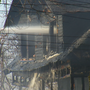 Days-old child, 3-year-old among 6 people to escape fire in Mattydale; home a total loss