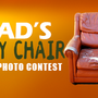 Dad's Ugly Chair Online Photo Contest