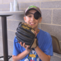 Kid battling cancer gets seat at College World Series