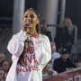 Ariana Grande to be given honorary Manchester citizenship