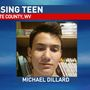 State Police searching for missing Nicholas County teen