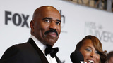 Steve Harvey: Flint water comments 'simply trash talking about sports'
