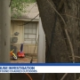 Exclusive Interview: Neighbor says she overheard abuse at home where kids found chained