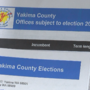 Elections leaders preparing for upcoming August primary in Yakima County