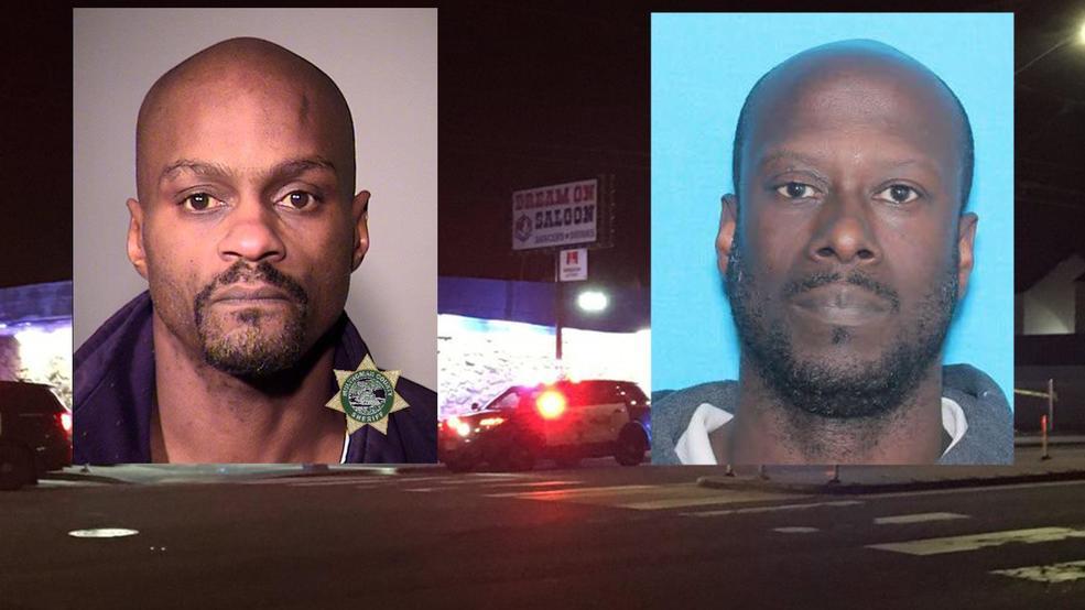 Police identify man killed, suspect arrested during incident at SE Portland strip club