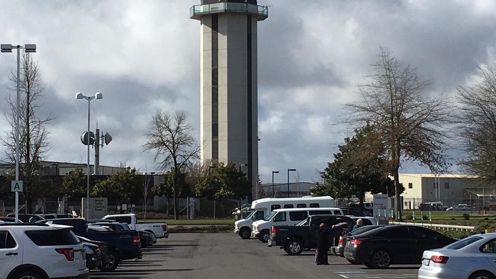 Eugene Rental Car Airport