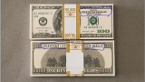 Scammers pass fake movie money as real cash in Wash.