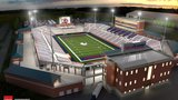 USA Board of Trustees approves on-campus football stadium to be built by 2020