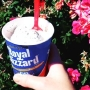 Cool down with a #BlizzardTreat at Dairy Queen and donate to local cause