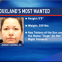Siouxland's Most Wanted: Jennie Kazena