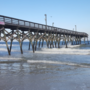 Surfside Beach Town Council votes unanimously for concrete pier structure
