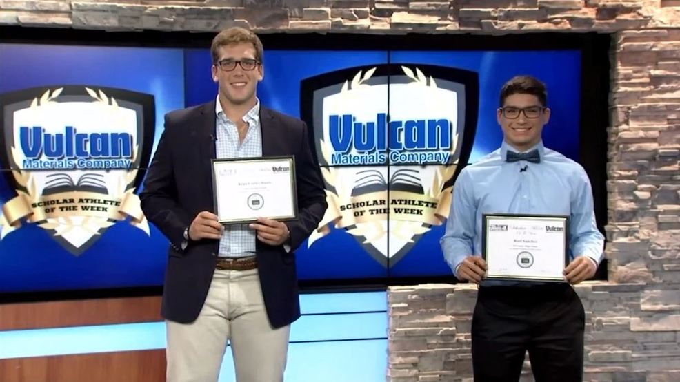 Scholar Athletes of the Week: Ryan Booth, Roel Sanchez