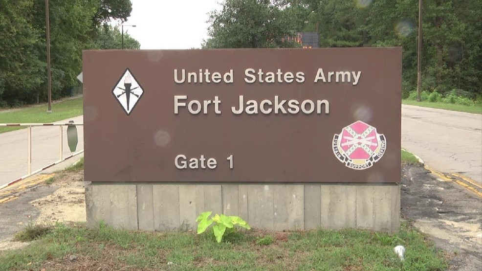 Accident kills 2 soldiers, injures 6 at Fort Jackson | WACH
