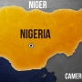 At least 60 killed as crowded church collapses in Nigeria