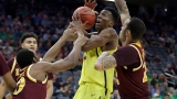 Oregon Ducks open NCAA tournament with win over Iona, 93-77