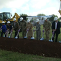 JBSA Fort Sam Houston breaks ground on new $54 million shopping center