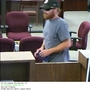 Police seek suspect in North Salt Lake bank robbery