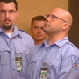 New graduating class of correctional officers helps meet the need for state prison staff