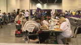 GALLERY | Project Homeless Connect event at Cashman Center