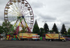 Lane County Fair preparations 2.JPG