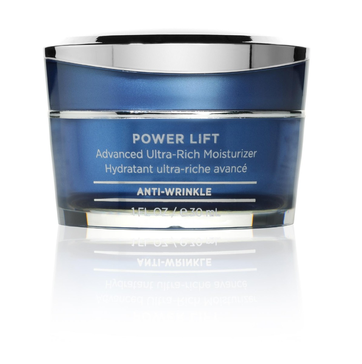 "HydroPeptide is a Washington based, nationally acclaimed anti-aging skincare line. The Bachelorette's Trista Sutter, endorses it saying, ""I use HydroPeptide's Power Serum and Power Lift everyday."" (Photo Credit: HydroPeptide)"