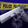 Police respond to reports of shots fired in Moxham