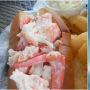 Semi-finalists named in 'World's Best Lobster Roll' competition