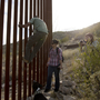 Trump administration plans border wall models in summer