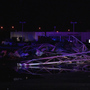 Intense storm damages several businesses, vehicles in Wilkes-Barre Twp. shopping hub