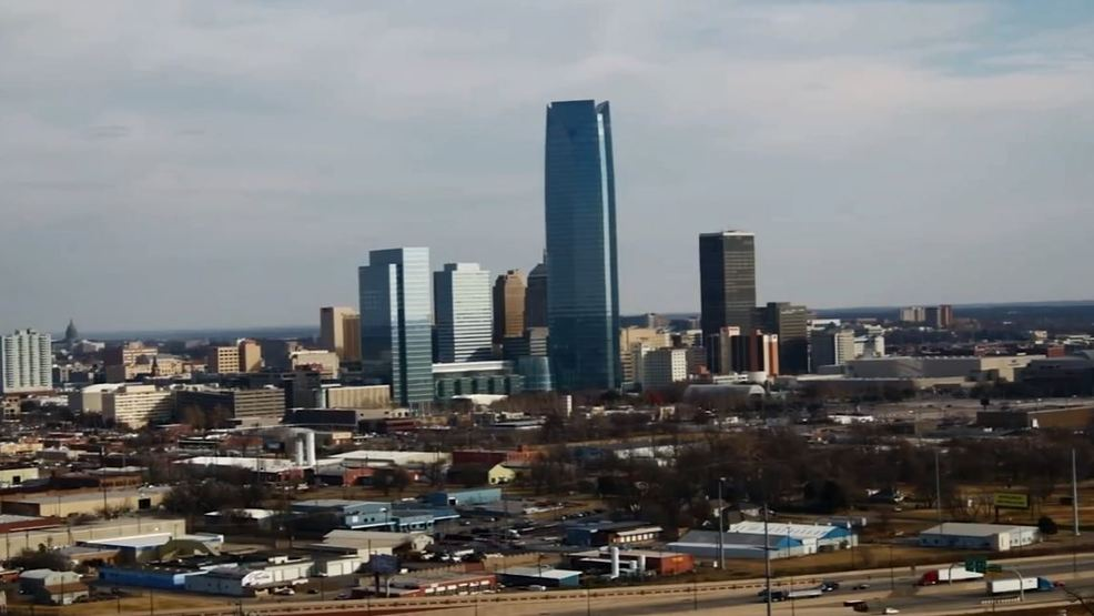 Oklahoma City Searching For Ideas For A Potential Maps 4 Initiative