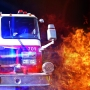 Crews respond to house fire in Ooltewah